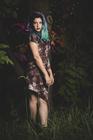 Sukienka Forest Witch (4)