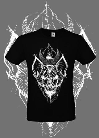 Bat tshirt męski (1)
