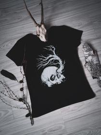 Dead Tree tshirt damski