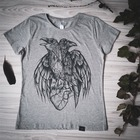 Kruki tshirt damski (1)