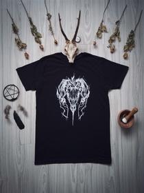 Devilish tshirt męski