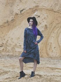 Sukienka Hematite