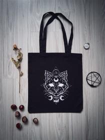 Torba Evil Cat
