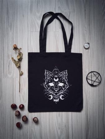 Torba Evil Cat (1)