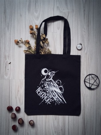 Torba Nevermore (1)