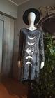 Sukienka Hematite Moon (5)