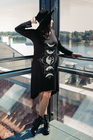 Sukienka Moon Dress (2)