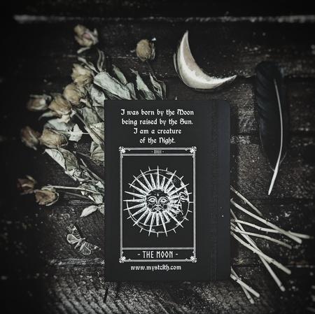 Notes Tarot Moon (1)