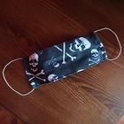 Maseczka Skull & Bone (1)