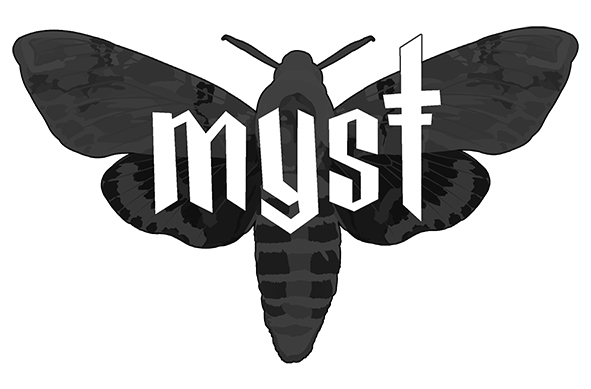 Myst Clothing